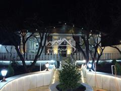 real-estate land-for-sale land-for-sale ۱۱۵۰ متر باغ ویلا در شهریار منطقه کردزار
