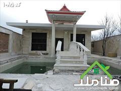 real-estate land-for-sale land-for-sale 700متر باغ همراه محوطه سازی خاص در لم آباد کد1085