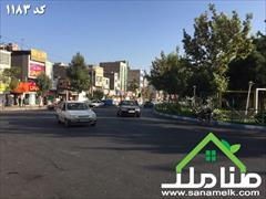 real-estate store-for-sale store-for-sale فروش تجاری بر اندیشه فاز1 کد1183