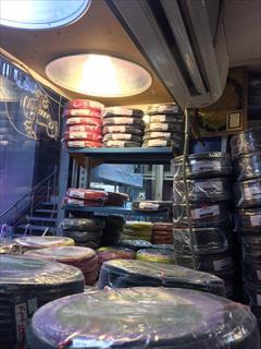 industry other-industries other-industries تولید و فروش انواع سیم و کابل – کابل برق – کابل صن