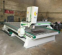 industry industrial-machinery industrial-machinery دستگاه CNC چوب و MDF مدل IA400W
