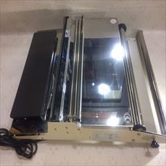 industry packaging-printing-advertising packaging-printing-advertising دستگاه سلفون کش تمام استیل