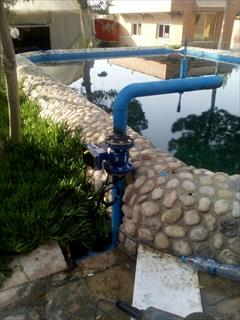 industry water-wastewater water-wastewater تولید کننده فلومتر و کنتورهای هوشمند الکترومغناطیس