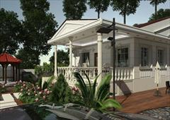real-estate land-for-sale land-for-sale ویلاهای شهرکی مهسان 1زیباکنار