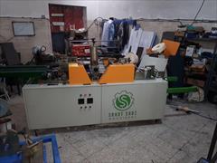 industry industrial-machinery industrial-machinery دستگاه کاغذچین کن تیغه ای