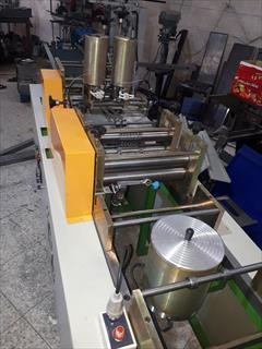 industry industrial-machinery industrial-machinery دستگاه کاغذ چین کن خودرو