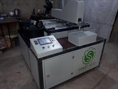 industry industrial-machinery industrial-machinery دستگاه تزریق فیلتر هوای خودرو