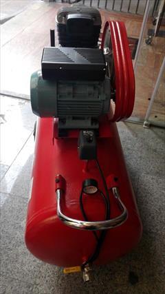 industry industrial-automation industrial-automation کمپرسور باد 250 و350 لیتری اجاره ای