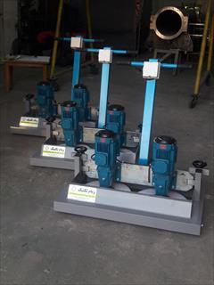 industry machinary machinary دستگاه دوبرسه , فرچه , پولیشر , قالیشویی دستی