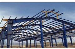 services construction construction طراحی ، ساخت ، نصب  و اجراي سقف سوله خرپا
