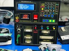 motors auto-parts auto-parts تستر ای سی یو خودرو آرمین صنعت