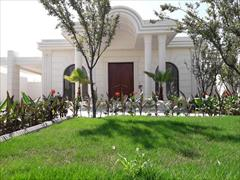 real-estate house-for-sale house-for-sale 1450 متر باغ ویلا در لم آباد ملارد
