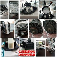motors auto-parts auto-parts مرکز تخصصی برق خودروهای سنگین