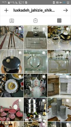 buy-sell home-kitchen other-home-kitchen لوکسکده جهیزیه شیک و پیک لوازم خانگی شیک و پیک