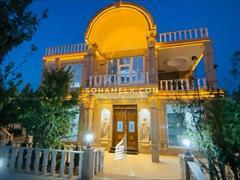 real-estate land-for-sale land-for-sale 1250 متر باغ ویلا سوپر لوکس در کردامیر شهریار