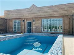 real-estate land-for-sale land-for-sale باغ ویلای 750 متری نوساز در ملارد ویلای جنوبی
