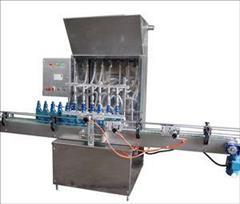 industry machinary machinary پرکن مایعات کف کننده