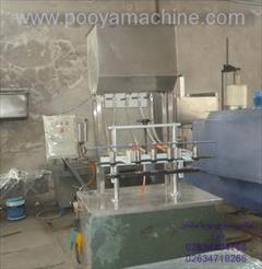 industry machinary machinary دستگاه پرکن مایعات رقیق ثقلی