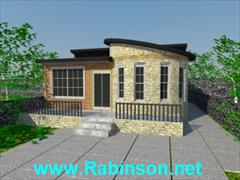 real-estate land-for-sale land-for-sale ویلای شمال با سند منگوله دار- تك پرگ 09122256239