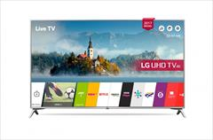 buy-sell home-kitchen video-audio  تلویزیون الجی 49UJ651V