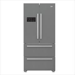 buy-sell home-kitchen kitchen-appliances  یخچال فریزر چهار درب بکو مدل GNE60500X