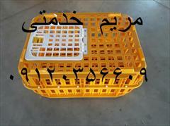 industry livestock-fish-poultry livestock-fish-poultry قفس حمل طیور-سبد حمل مرغ زنده با قیمت ویژه