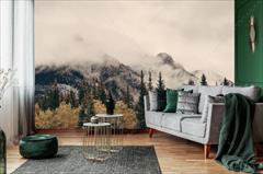 buy-sell home-kitchen decoration پوستر دیواری سه بعدی - پوستر یکپارچه - آیلاموند