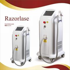 industry medical-equipment medical-equipment لیزر دایود رازورلیز Razorlase Laser