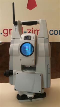 motors sales-agents sales-agents فروش توتال استیشن رباتیک حرفه ای سوکیا مدل NET 1 A