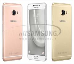 digital-appliances mobile-phone mobile-samsung سامسونگ گلکسی سی 9،  Samsung Galaxy C9