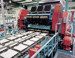 industry industrial-machinery industrial-machinery دستگاه شانه تخم مرغ زن اتوماتیک