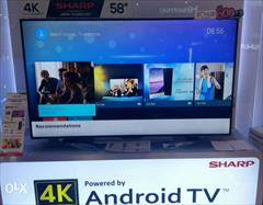"buy-sell home-kitchen video-audio ال ای دی شارپ""65"