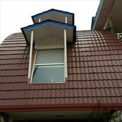 services construction construction طراحی، ساخت و اجرای انواع سقف شیبدار (شیروانی)