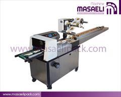 industry machinary machinary دستگاه بسته بندی اسنک