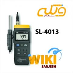 industry tools-hardware tools-hardware صوت سنج پراب مجزا SL-4013 لوترون