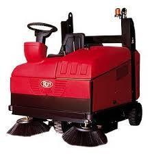 industry cleaning cleaning اجاره سوییپر - اجاره تجهیزات نظافت صنعتی -جورپین