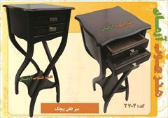 buy-sell home-kitchen table-chairs تولید و پخش عمده میز تلفن چوبی ، میز و صندلی