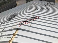 services construction construction تعمیر و تعویض سقف های شیروانی
