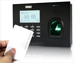 buy-sell office-supplies time-recorder دستگاه حضور و غیاب کارتی ، اثر انگشت و تشخیص چهره