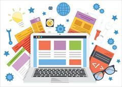 services software-web-design software-web-design طراحی سایت حرفه ای