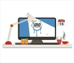 services printing-advertising printing-advertising طراحی لوگو