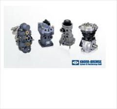 motors automotive-services automotive-services سیستم های ترمز تریلر کنو - Knorr-Bremse