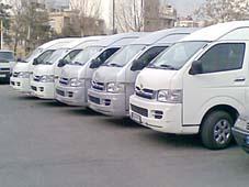 tour-travel rent-a-car rent-a-car اجاره اتوبوس- ون -مینی بوس - ماشین عروس-