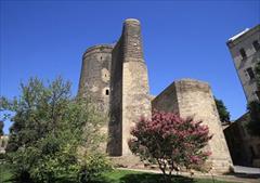 tour-travel foreign-tour baku افر تور باکو