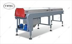 industry machinary machinary دستگاه تونل خشک كن و سرد کن مدل KPT 2700