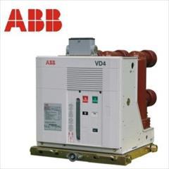 industry industrial-automation industrial-automation دژنکتور خلاء ABB مدل VD4
