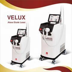 industry medical-equipment medical-equipment لیزر الکس دایود اسکنری Velux Laser