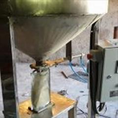 industry iron iron فروش و نصب سيستم اتوماتيك پرکن مواد پودری