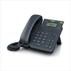 digital-appliances fax-phone fax-phone تلفن یالینک Yealink T19P