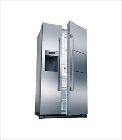 buy-sell home-kitchen home-appliances خرید یخچال و فریزر از بانه با گارانتی 5 ساله